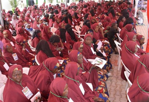 Mass wedding: Kano to pay N30m dowry on behalf of 1,500 couples