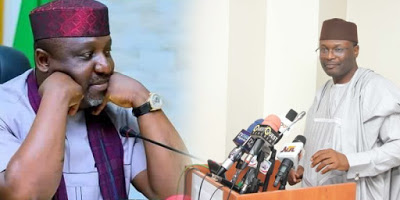 Okorocha To INEC: You Can't Withhold My Certificate