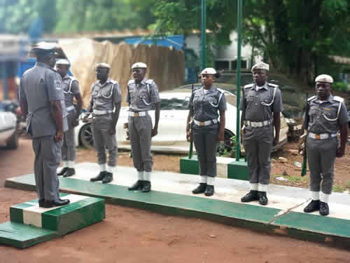 Ogun Customs hit N1.1bn revenue in May