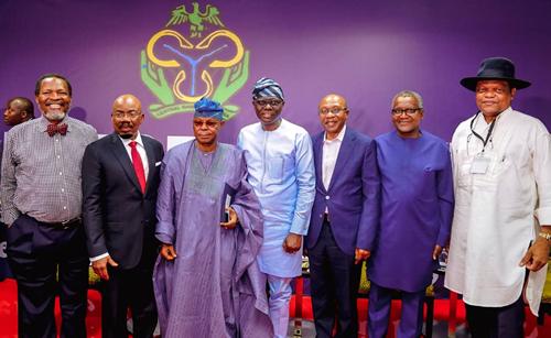 Economy: Emefiele seeks stronger efforts against global shocks