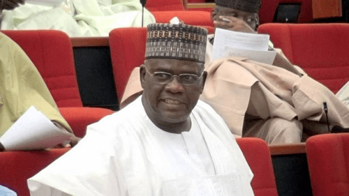 Alleged N25bn fraud: Attorney-General takes over Goje's case from EFCC