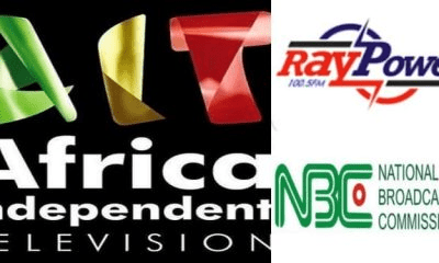 Court orders re-opening of AIT, Ray Power FM