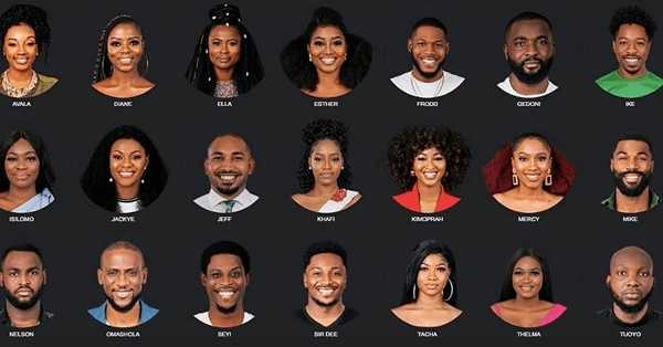 Intrigues, excitement as BBNaija 'Pepper Dem' goes full throttle