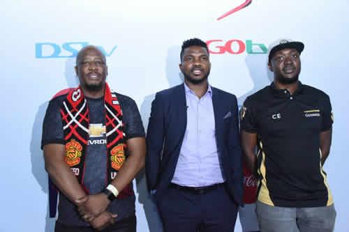 MultiChoice Nigeria Premier League New Football Season (Photo)