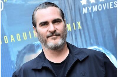 Joaquin Phoenix to receive TIFF Tribute Actor Award atinaugural Tribute Gala
