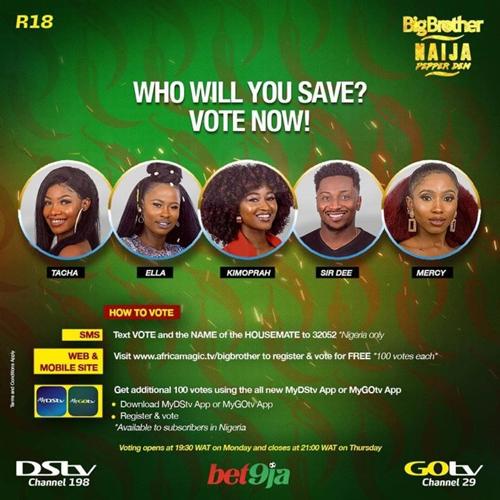 BBNaija Housemates, Joseph Yobo, Alex Iwobi kick off new Football season on DStv and GOtv