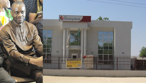 CSR: Sterling Bank donates uniforms to Sokoto govt