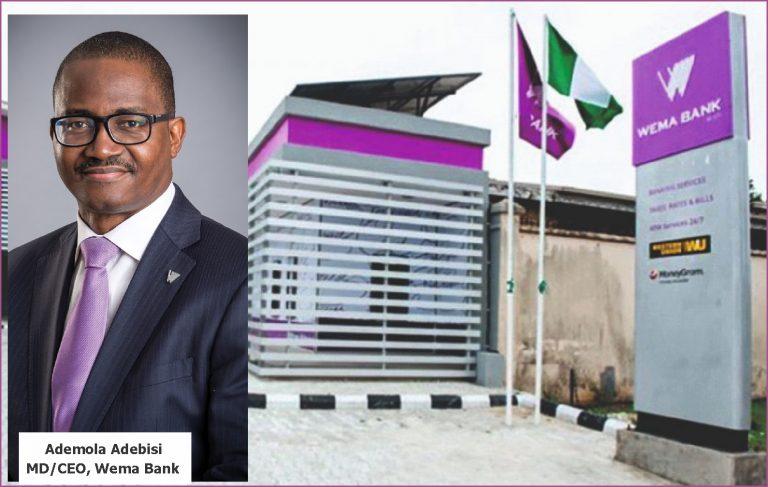 Shareholders, depositors panic as Wema Bank battles liquidity crisis