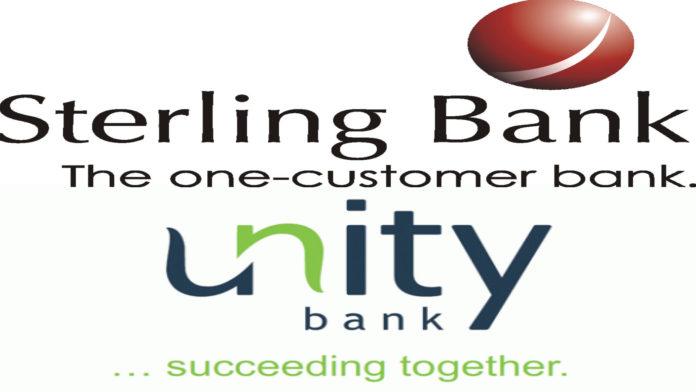 Sterling, Unity Banks shareholder groan over worsening non-performing loans
