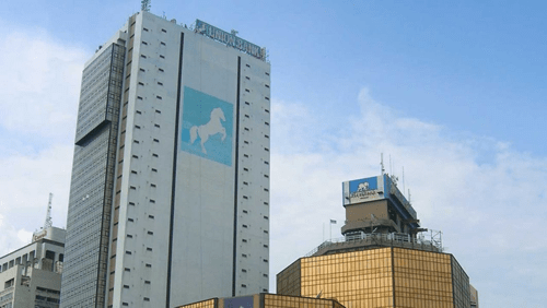 Union Bank shines at 2019 sustainability, enterprise awards