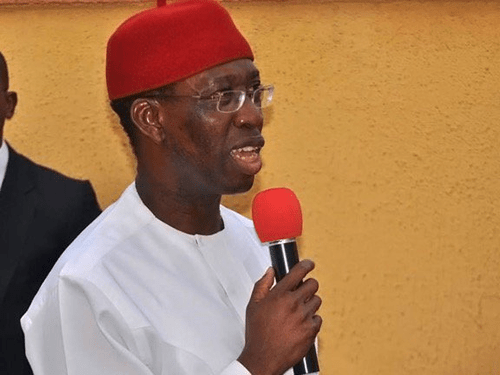 No apologies for appointing my daughter as aide – Okowa