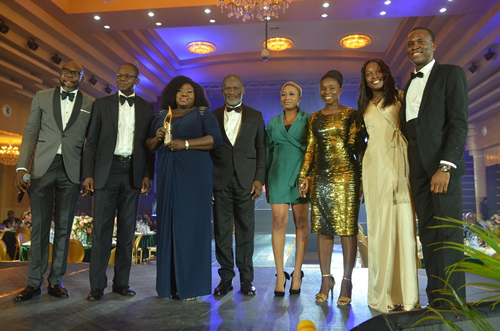 Access Bank recognised for sustainability efforts at SERAS CSR Awards Africa 2019
