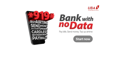 How to use UBA *919# magic banking codes for seamless transactions