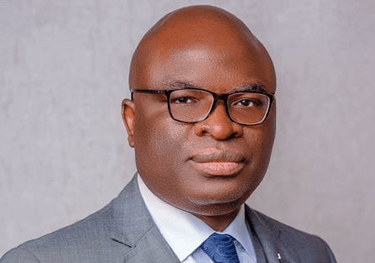 Keystone Bank appoints Olaniran Olayinka as Acting MD/CEO