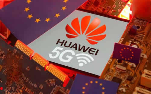 5G: World is abandoning China's Hauwei, says Pompeo
