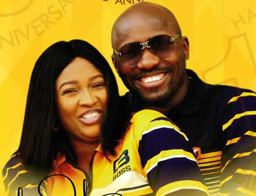 Apostle Suleman and wife recount their love story at 16