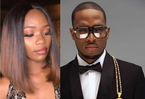 Lady Who Accused Dbanj Of Rape Demands For Apology Via Her Lawyers And Threatens To Sue (Photo)