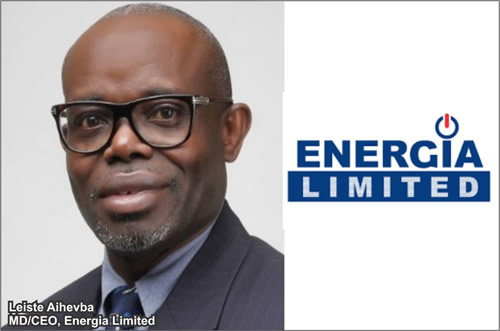 Sex scandal rocks Energia Limited! Staff's husband petitions chairman over CEO' escapade with wife