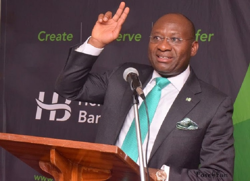 Heritage Bank-Dukia Gold to boost Nigeria's N200m ounces of gold potential reserves - FG