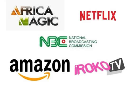 NBC Code: Netflix, Amazon, Irokotv, AfricaMagic May End Investment In Nigeria