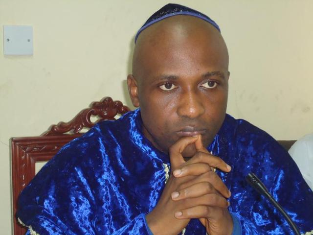 Primate Ayodele makes fresh revelation on insecurity, Aso Rock, APC, others
