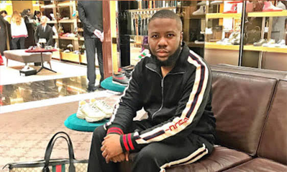 EFCC Boss, Magu finally reacts to arrest of Hushpuppi