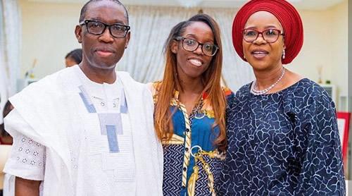 Okowa, wife test positive for COVID-19