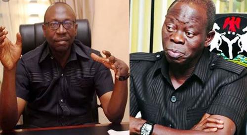PDP hails Esan Monarchs for rejecting Ize-Iyamu, Oshiomhole