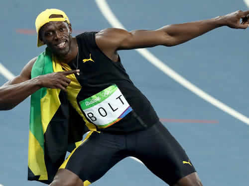 Usain Bolt tests positive for COVID-19 after partying with friends
