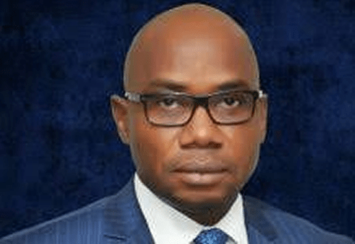 Polaris Bank appoints Innocent Ike acting MD/CEO