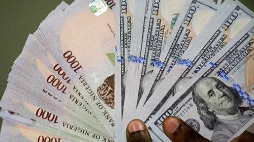 Dollars scarcity worsens, forces Naira down