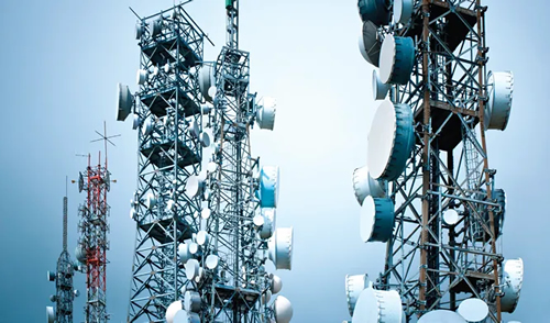 Telecoms contribution to GDP hits N2.3trn in Q2