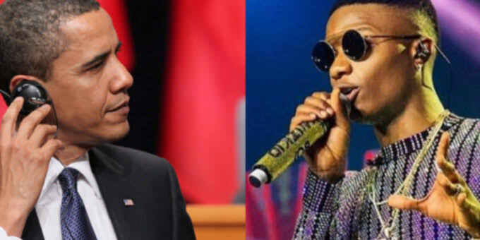 Wizkid makes Obama's 2020 summer playlist with 'Smile'