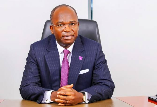 Polaris Bank CEO, Abiru, retires, thanks staff, CBN for support