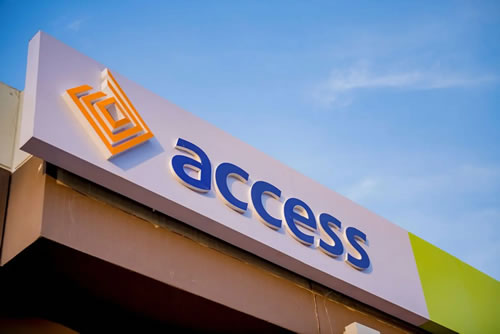 Access Bank Makes Appointment