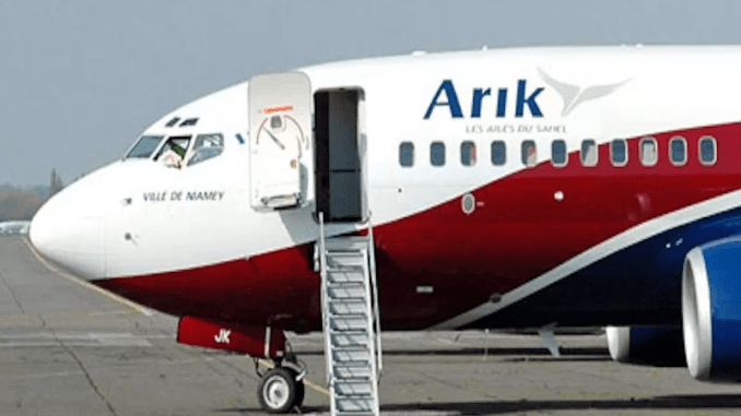 Unions shut down Arik Air operations over 90% staff layoff, anti-labour practices