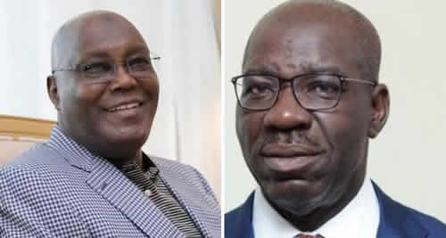'Obaseki's victory marks end of godfatherism in Nigeria'