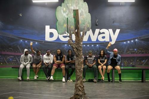 BBNaija Lockdown: Trikytee wins the Betway Arena Games for week 8