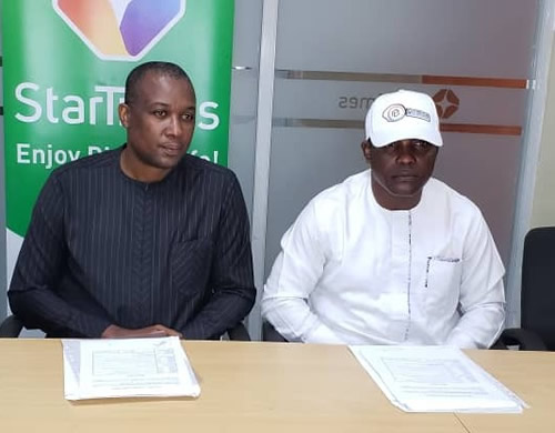 StarTimes takes entertainment a notch higher, launches Premium Nollywood Channel PBO TV