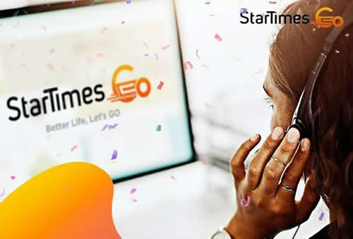 StarTimes GO partners top retail, tech brands on Black Friday sales this week