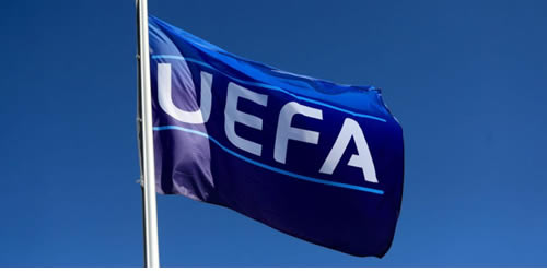 UEFA returning N259bn to broadcasters due to COVID-19