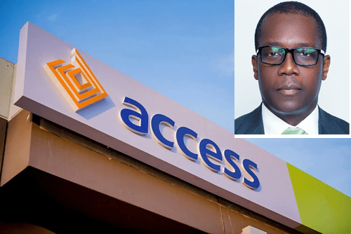 Access Bank appoints Hassan Usman as Independent Non-Executive Director
