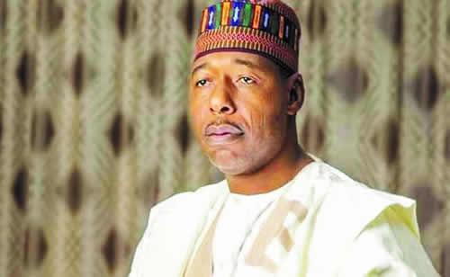 Terror Attack: Osun Govt Commiserates With Borno Governor