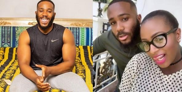 Kiddwaya speaks on relationship with DJ Cuppy
