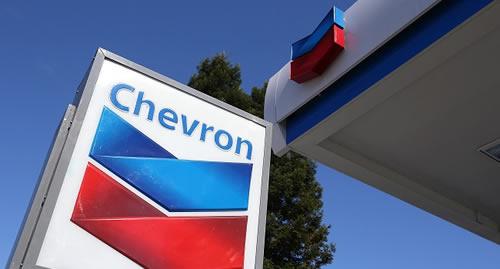 Chevron to sack 25% of its workforce in Nigeria