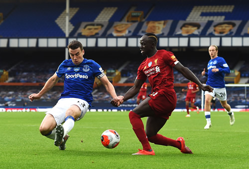 Everton vs Liverpool, La Liga and Serie A Matches to air Live on DStv and GOtv