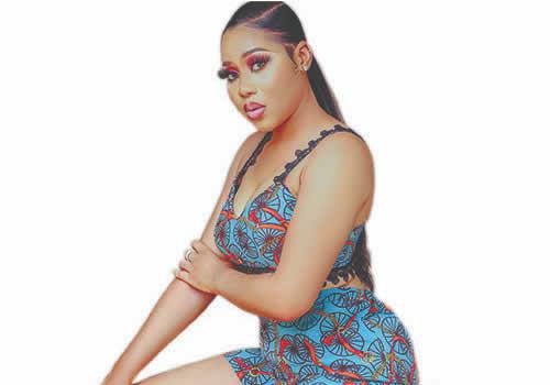 Why I'm scared of marriage, Chioma Okoye