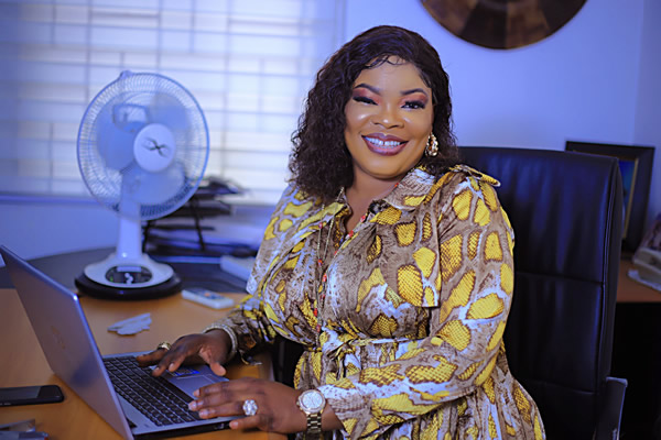 Morola Babalola, The Maven Of Real Estate Business In Nigeria