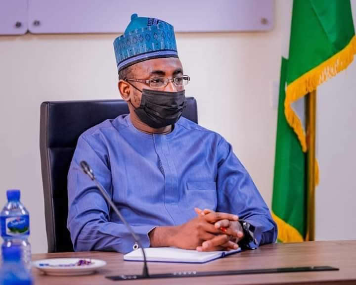 NITDA opens entry for World Creativity and Innovation Day 2021