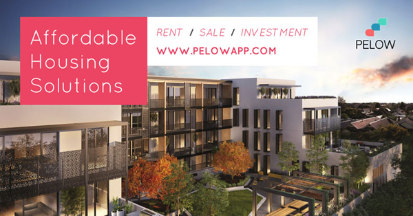 Pelow: We offer affordable housing solutions for agents and renters in Nigeria